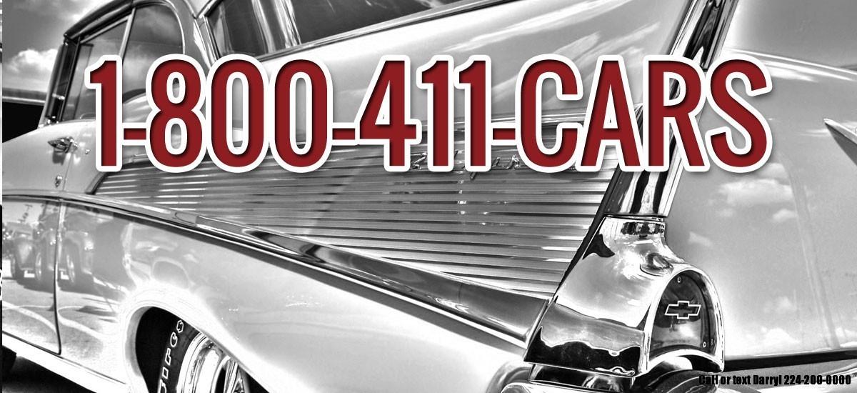 1-800-411-CARS