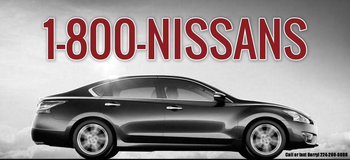 1-800-NISSANS