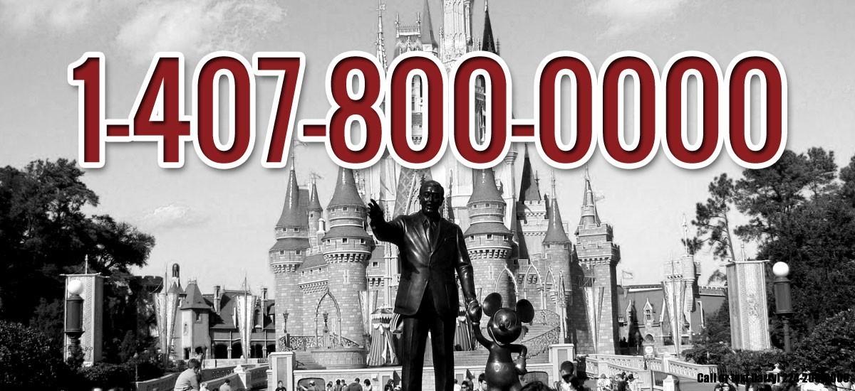 1-407-800-0000