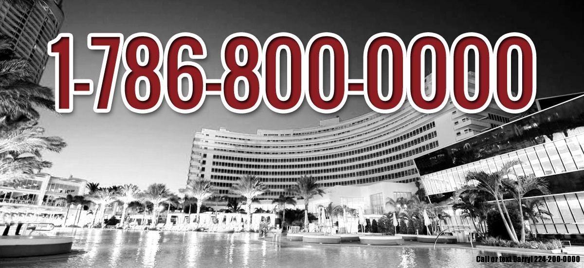 1-786-800-0000