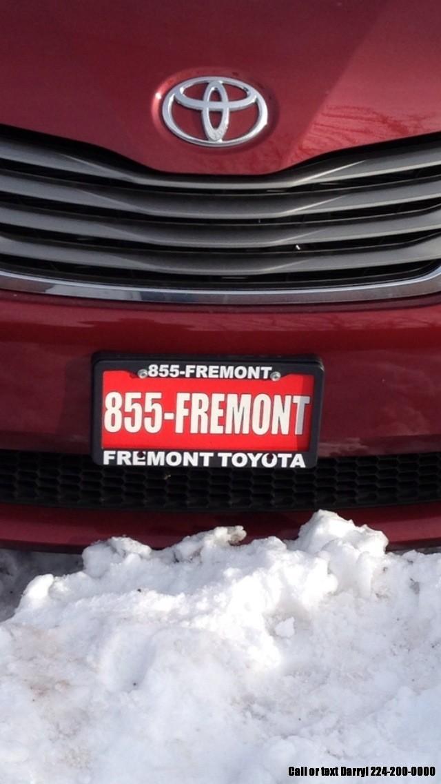 Car dealership vanity numbers