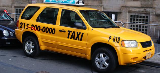 8-million-taxi